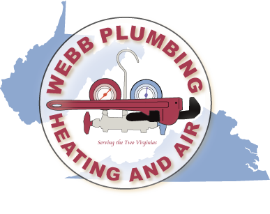 Webb Plumbing Heating and Air